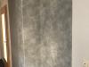 Gestaltung Wandflächen mit Vliestapete